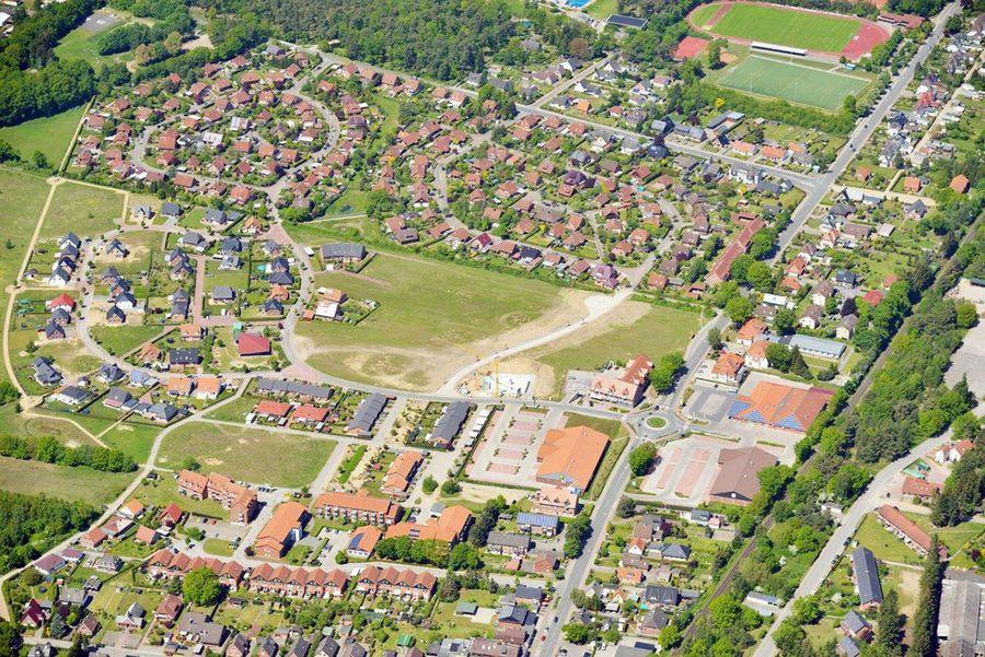 Gemeinde Büchen