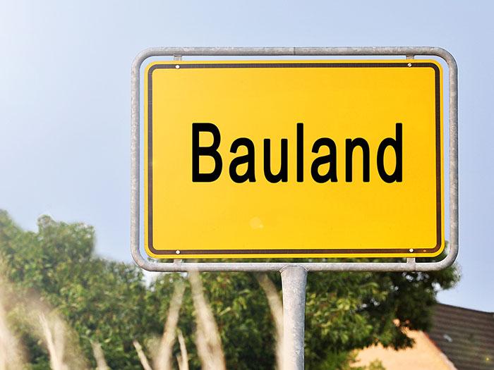 Gemeinde Büchen Bauland